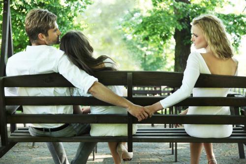 Cám dỗ và cô đơn, vốn dĩ không phải là lý do ngoại tình của người đàn ông