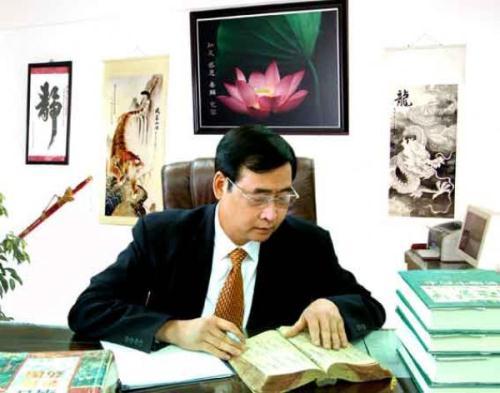 Lương y Nguyễn Hữu Khai (Ảnh: Internet)