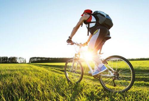 Đạp xe như người Hà Lan giúp sống khỏe mạnh, hạnh phúc. Xe đạp là một phương tiện giao thông rất phổ biến ở Hà Lan. Trên thực tế, đi xe đạp đến chỗ làm, đi dạo được coi là một yếu tố góp phần vào lối sống tích cực của người dân nơi đây. Đi xe đạp là môn thể thao đơn giản nhất để khả năng chịu đựng, cải thiện tim mạch, giảm stress và đốt cháy calo.