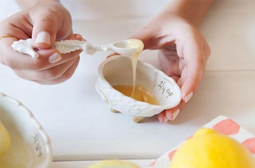 Mật ong dù ngọt nhưng không làm tăng đường trong máu.