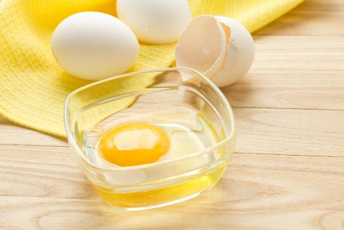 Trứng gà giúp điều trị các bệnh về đường hô hấp hiệu quả trong thời gian ngắn