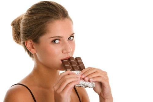 Chocolate rất tốt cho sức khỏe tim mạch