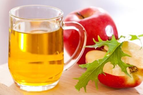 Trà giấm táo chữa viêm khớp hiệu quả