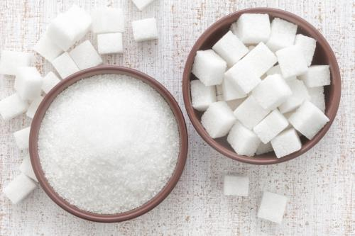 Ăn nhiều đường gây hại cho sức khỏe