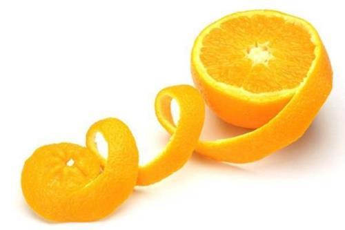 Vỏ cam quýt có nhiều công dụng chữa bệnh