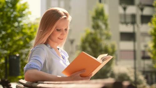 Đọc sách giúp mở mang kiến thức
