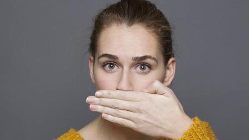 Cẩn thận bệnh tiểu đường khi hơi thở có mùi giống kẹo dẻo